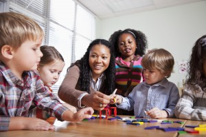 Early Childhood Education Basic Certificate Burnaby Community
