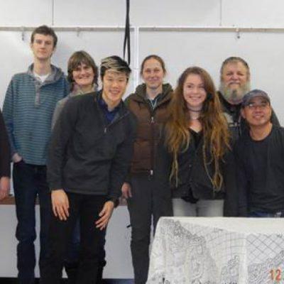 Residential Landscape Technician Diploma – 2016 Graduates